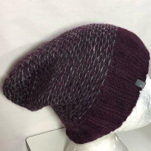 Shupaca Alpaca Wool Knit Slouchy Beanie